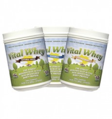 Vital Whey Pasture Fed Whey Powder
