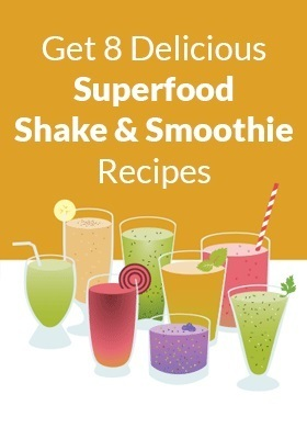 shake and smoothie recipes