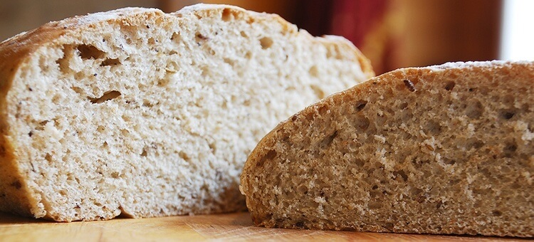 ​Sourdough bread is one of good probiotics for immune system