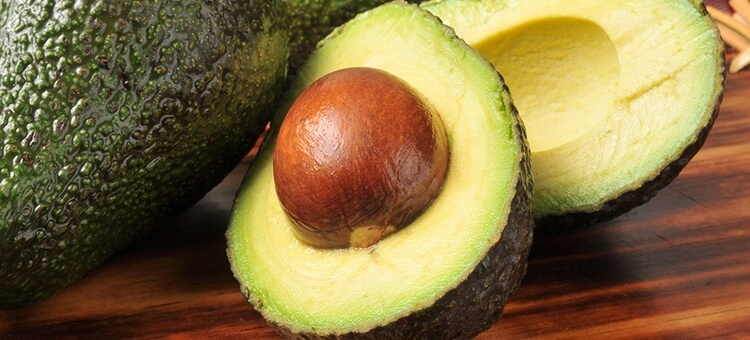 avocades are on the list of 10 best superfoods