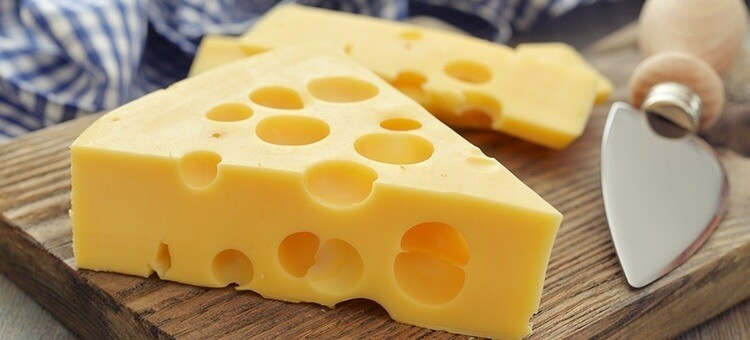 cheese is one of good probiotics for immune system