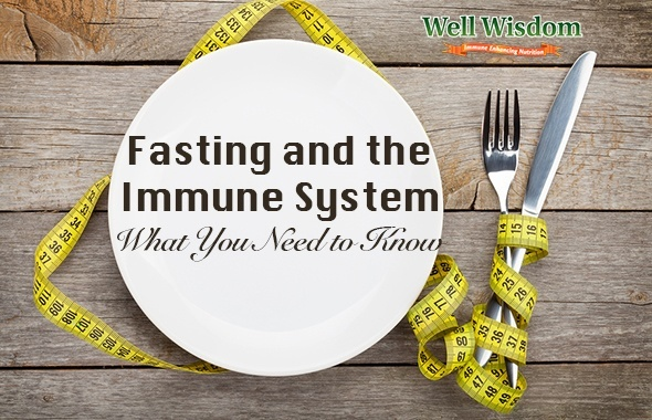 Fasting and the Immune System: What You Need to Know