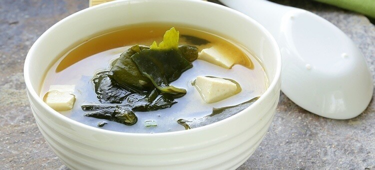 miso soup is one of good probiotics for immune system