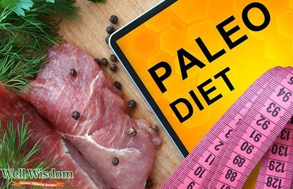 Paleo weight loss plan