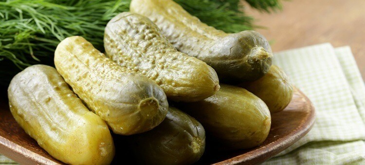 pickle are one of good probiotics for immune system