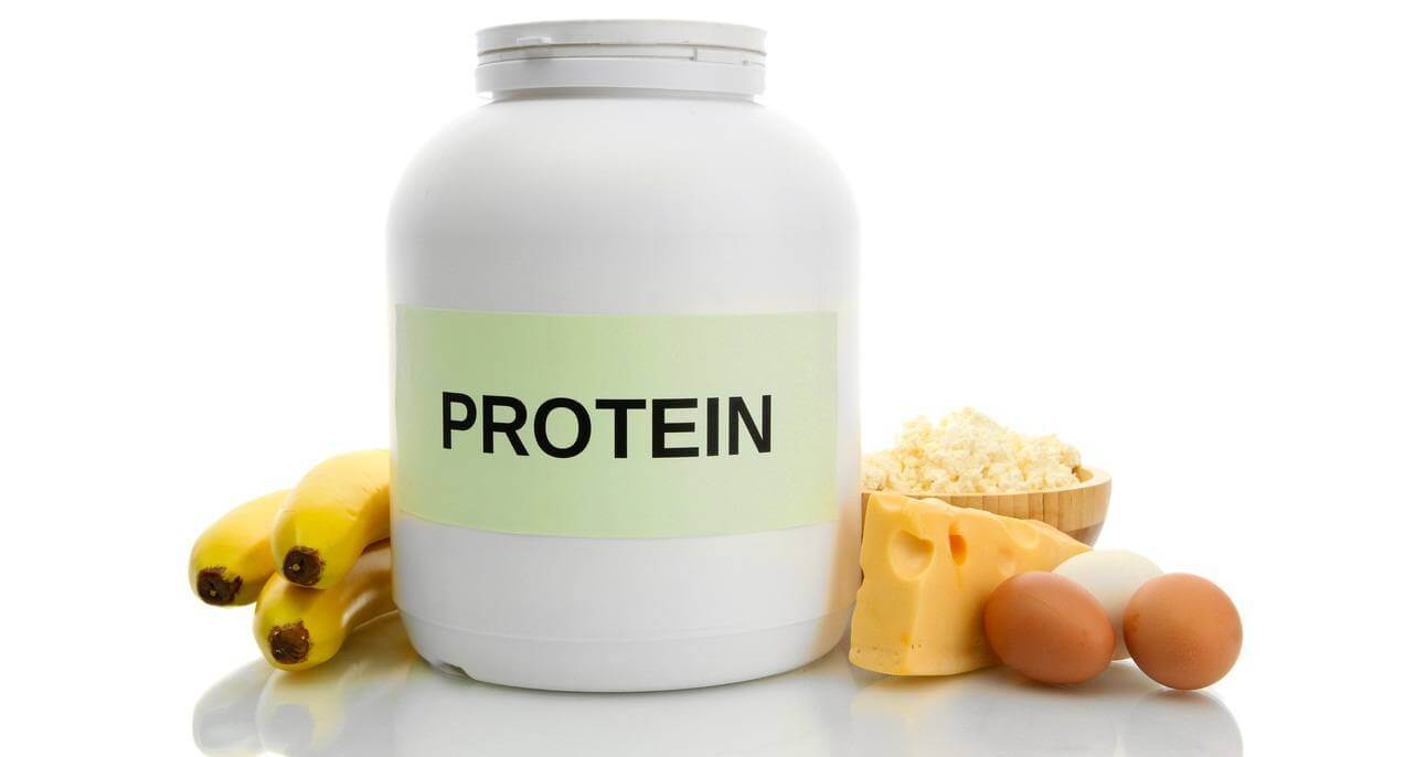 A Diabetic Diet Needs the Right Proteins