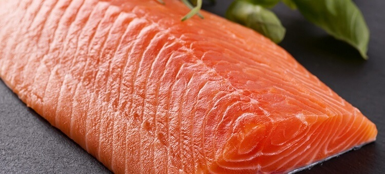 salmon is on the list of 10 best superfoods