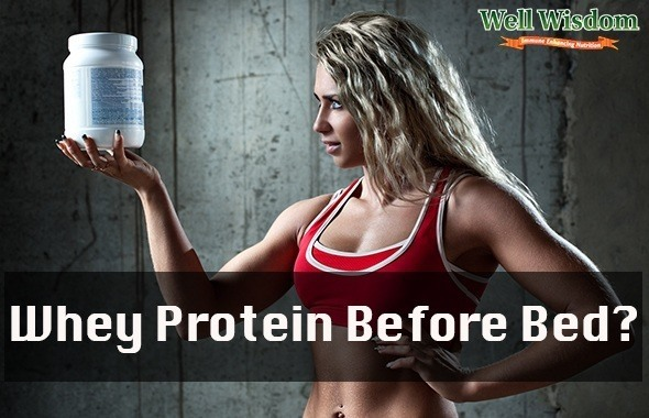 Why Drink Protein Shakes Before Workout