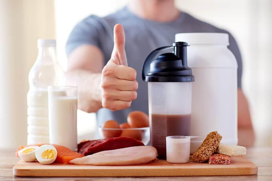 Whey Protein Health Benefits