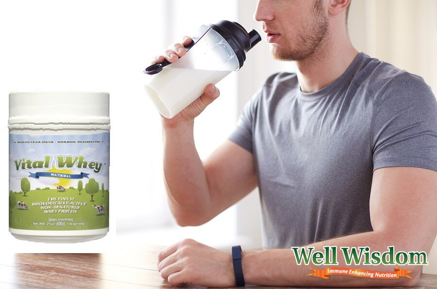 Does Whey Protein Really Works