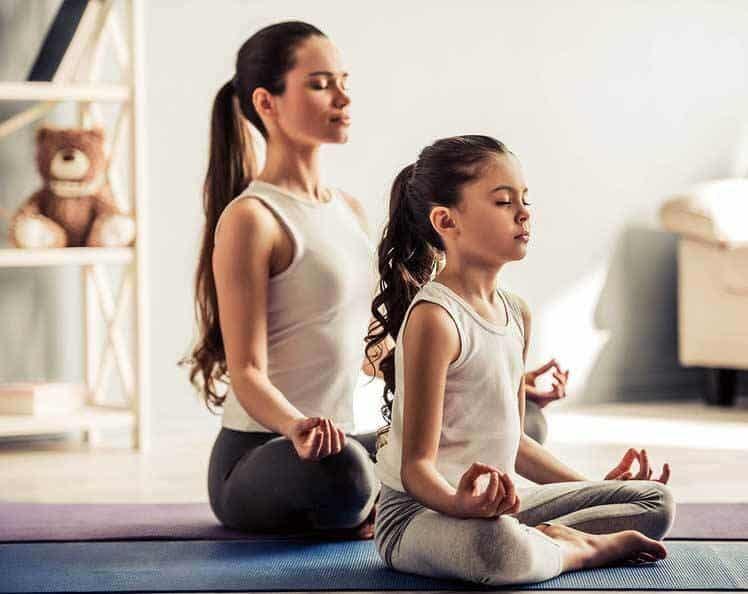 Yoga Diet Plan Tips to Reap Maximum Benefits
