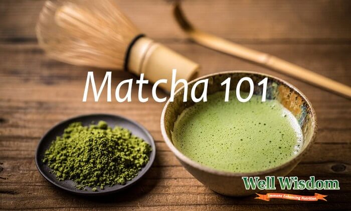 Difference Between Matcha and Green Tea