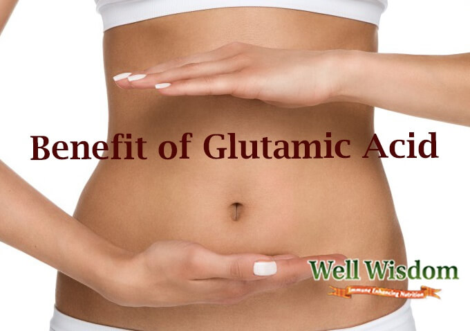 What is Glutamic Acid and What Are Its Benefits?