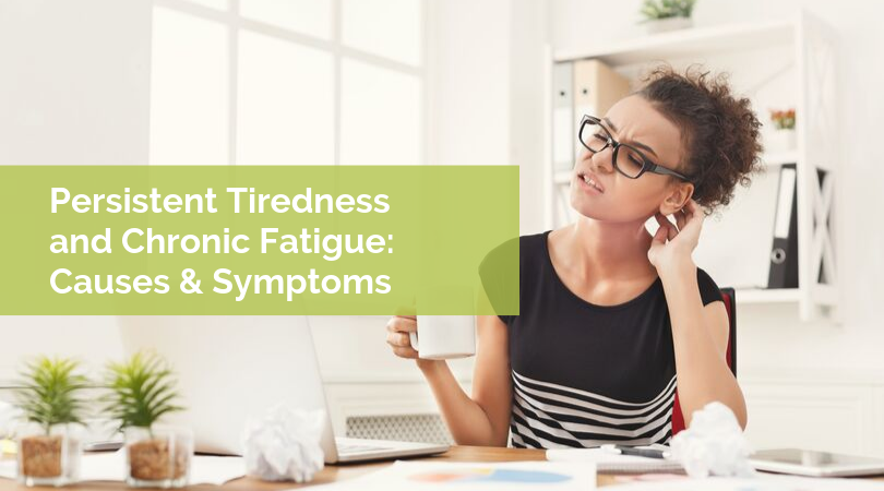 Fatigue and Tiredness