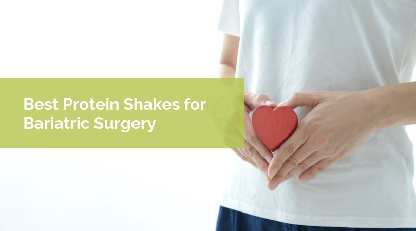 Best Protein Shakes for Bariatric Surgery