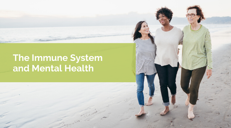 The Immune System and Mental Health